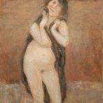 Ирина 2011 х.м. 91х89